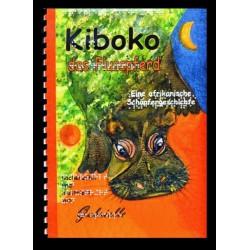Gehe zu Kiboko das Flusspferd