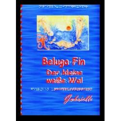 Gehe zu Beluga Fin, Der kleine weiße Wal