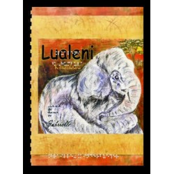 Gehe zu Lualeni K'humbula