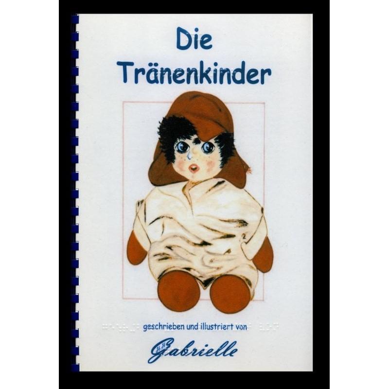 Ein Bild von dem Buch Die Tränenkinder