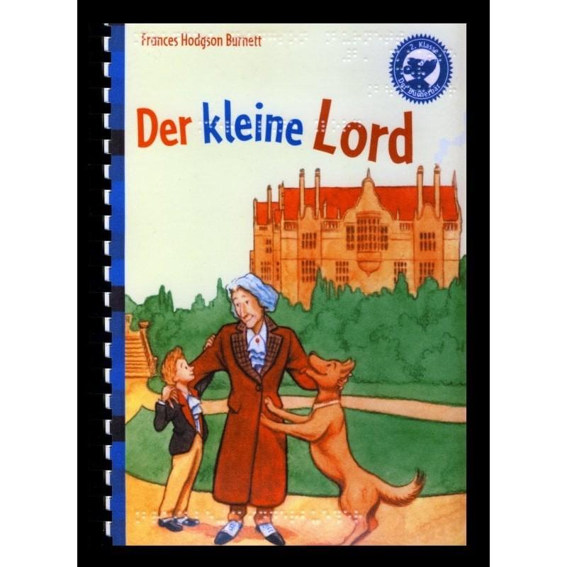 Ein Bild von dem Buch Der kleine Lord