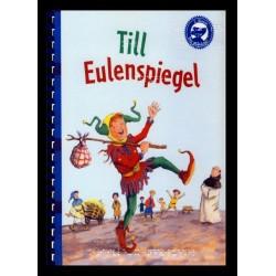 Ein Bild von dem Buch Till Eulenspiegel