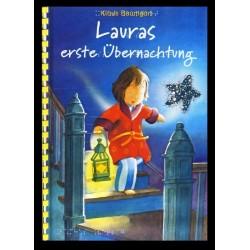 Gehe zu Lauras erste Übernachtung