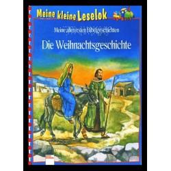 Gehe zu Meine kleine Leselok - Die Weihnachtsgeschichte - Band 4