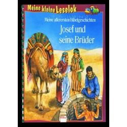 Ein Bild von dem Buch Meine kleine Leselok. Josef und seine Brüder. Band 3