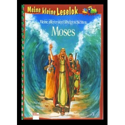Gehe zu Meine kleine Leselok - Moses - Band 2