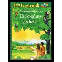 Gehe zu Meine kleine Leselok - Die Schöpfungsgeschichte - Band 1