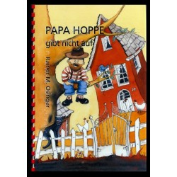 Gehe zu Papa Hoppe gibt nicht auf