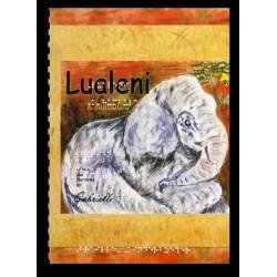 Ein Bild von dem Buch Lualeni K'humbula
