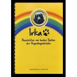 Ein Bild von dem Buch Irka, Geschichten von beiden Seiten der Regenbogenbrücke. Band 2