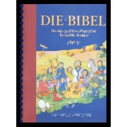 Gehe zu DIE BIBEL - Das Alte und das Neue Testament
