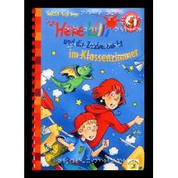 Gehe zu Hexe Lilli und die Zaubernacht im Klassenzimmer - Band 7