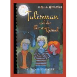 Gehe zu Talisman und die blauen Rätsel - Band 1