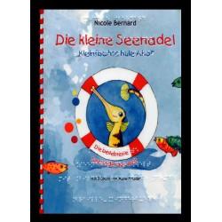 Gehe zu Die kleine Seenadel - Kleinfischschule Ahoi - Band 2