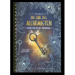 Das Erbe des Alchemisten -...