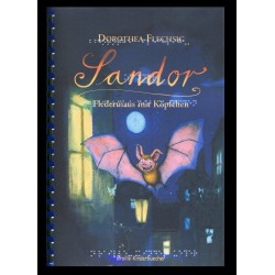 Gehe zu Sandor - Fledermaus mit Köpfchen - Band 1