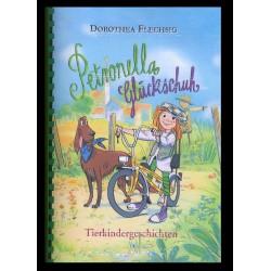 Gehe zu Petronella Glückschuh - Tierkindergeschichten