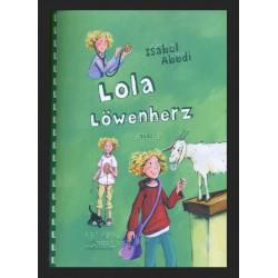 Lola Löwenherz - Band 5