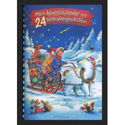 Mein Adventskalender mit 24...